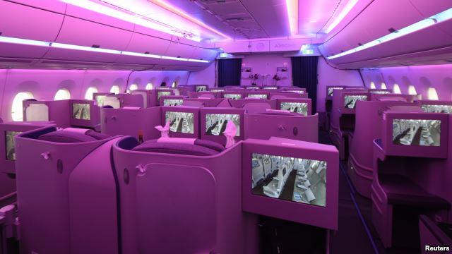 งานวิจัยชี้บนเครื่องบินคือแหล่งสะสมเชื้อโรคมากมายหลายชนิด พร้อมแนะวิธีป้องกัน